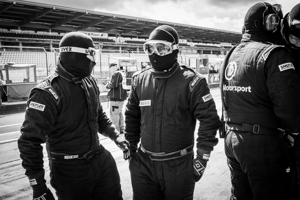 Nürburgring VLN 08-2014